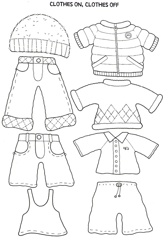 image about Paper Doll Clothing Printable identify Paper Doll and Apparel Amazing English