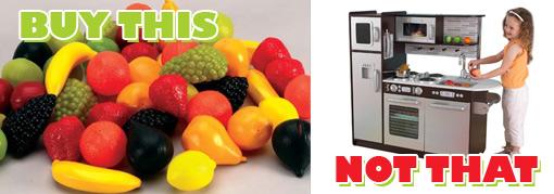 plasticfruits