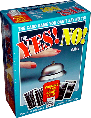 Don't Say Yes or No – Game | Awesome English